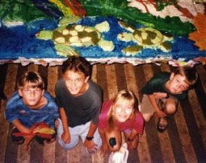 kids_turtle_cake